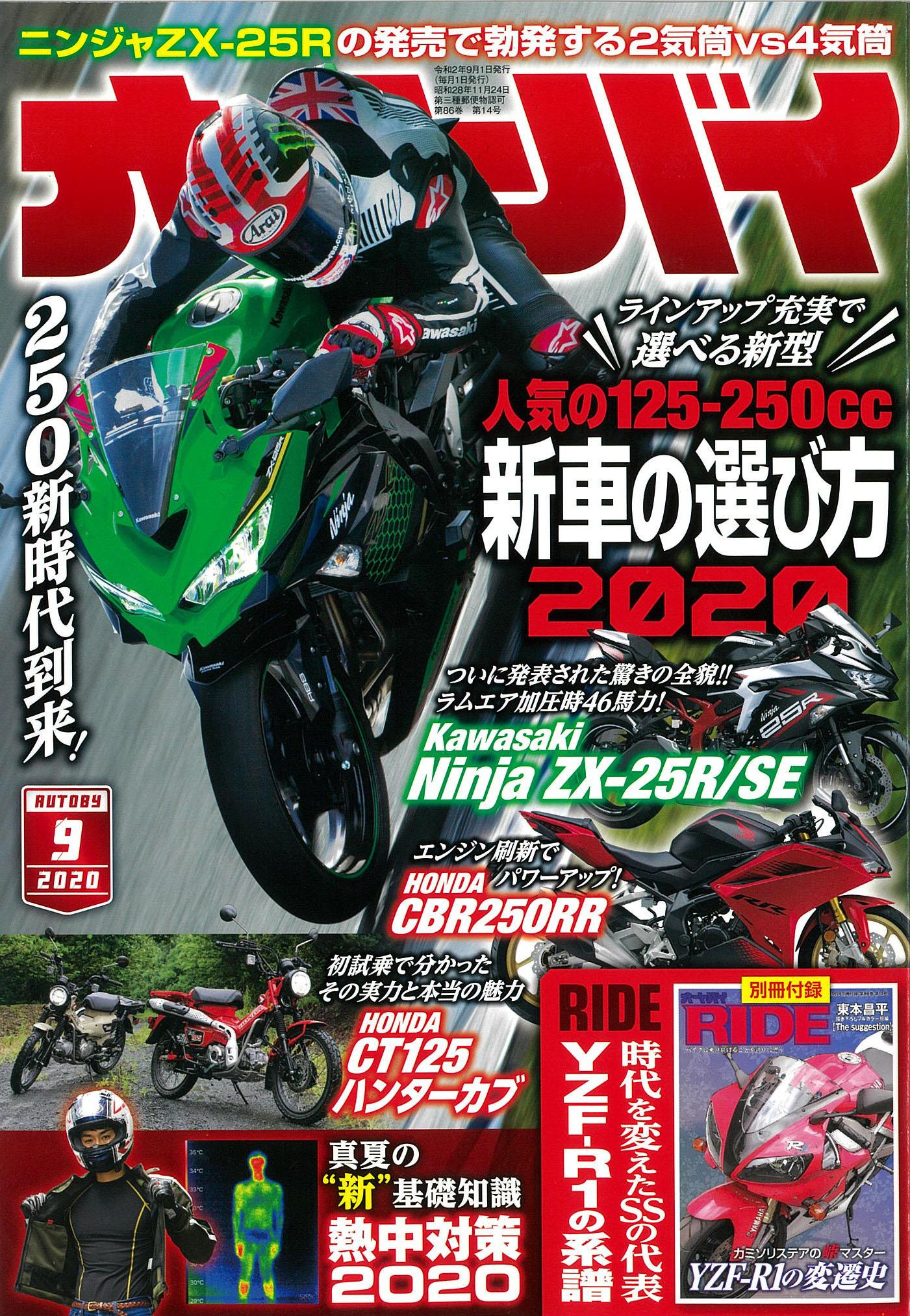 【オートバイ9月号掲載】FANTIC CABALLERO Flat Track250・SYM(エス・ワイ・エム)DRG BT