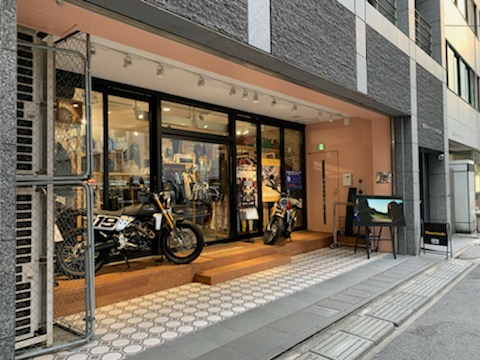 【FANTIC】FANTIC ×Motorimoda 車両展示・試乗会開催のご案内