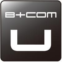 B+COM Uアイコン