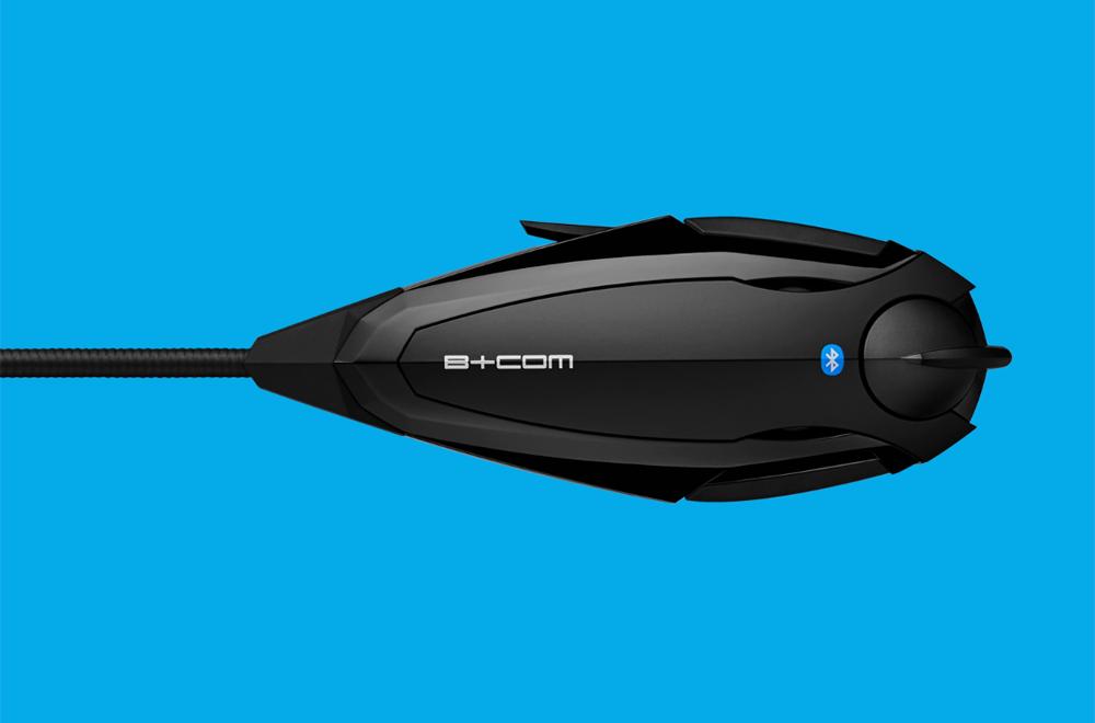 新型B+COM「SB6X」デリバリー開始のご案内とSB6X製品情報公開のお知らせ