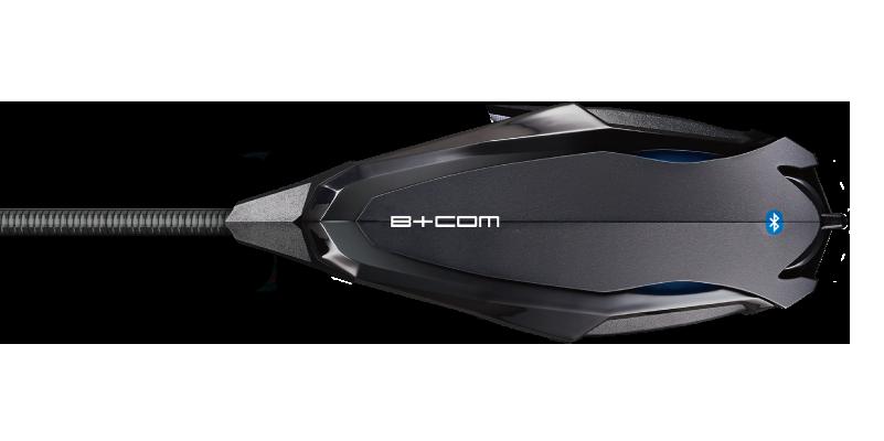 SB5X対応アップデートプログラム「B+COM5 V1.3」配布のお知らせ