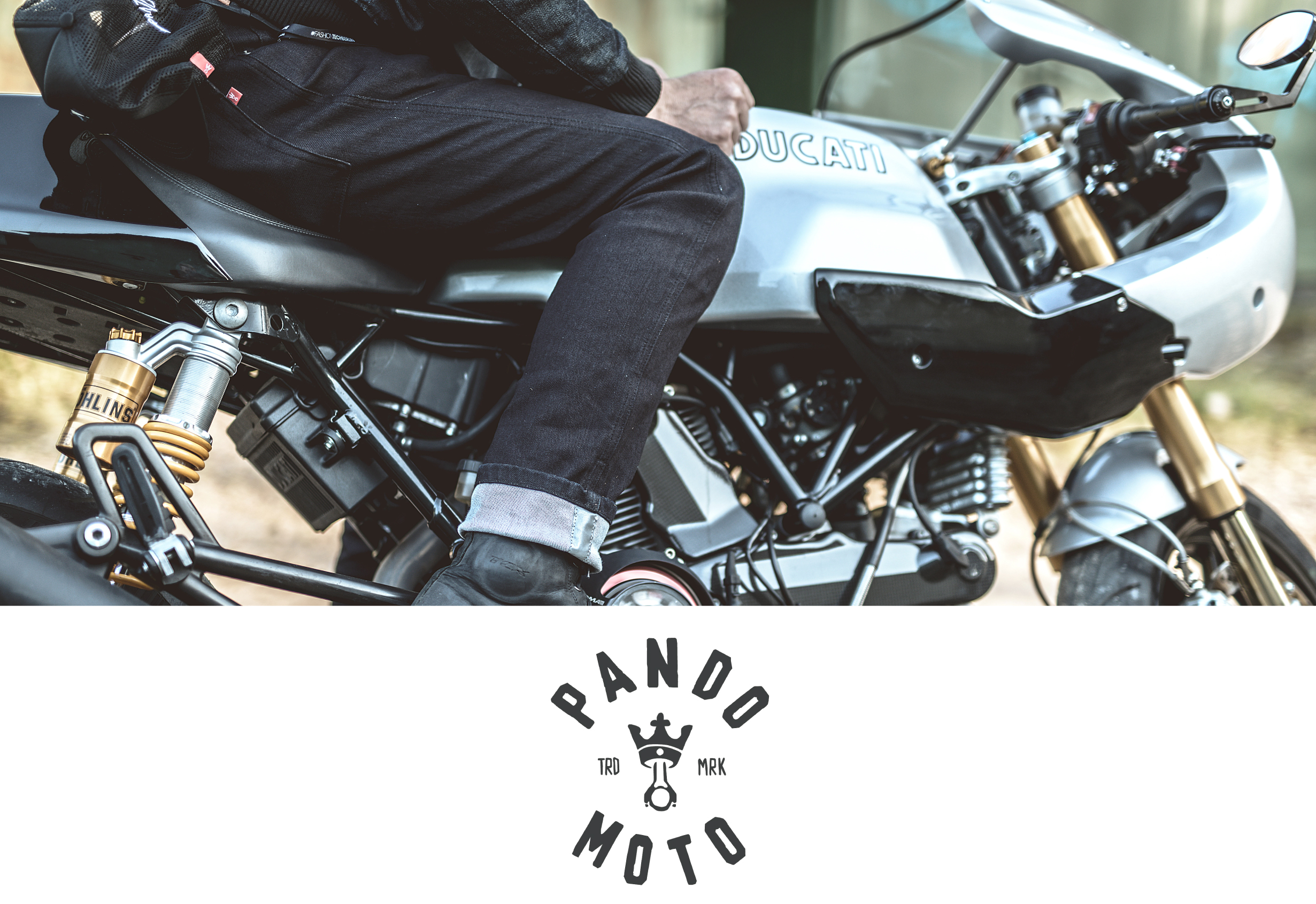 【PANDO MOTO】Motorimoda( モトーリモーダ)取扱開始のお知らせ