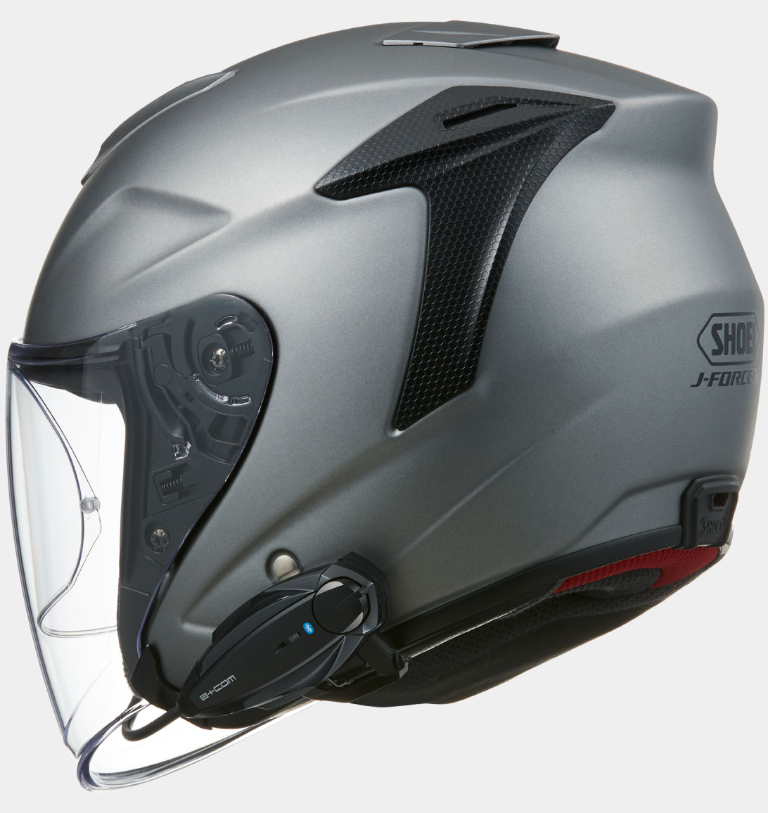 SHOEI J-FORCE IV